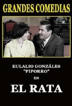 'El rata' online streaming