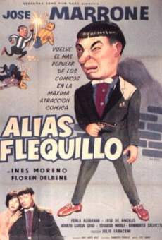 Alias Flequillo on-line gratuito