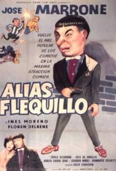 Alias Flequillo online gratis