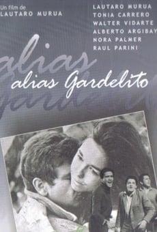 Ver película Alias Gardelito