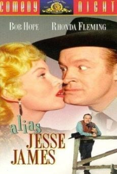 Alias Jesse James online