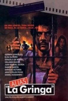Ver película Alias 'La Gringa'