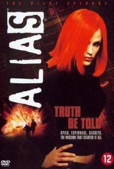Alias: Truth Be Told - Pilot Episode