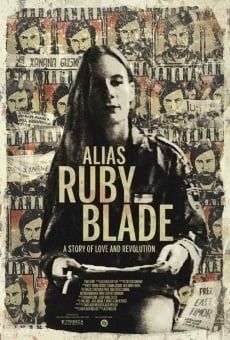 Watch Alias Ruby Blade online stream