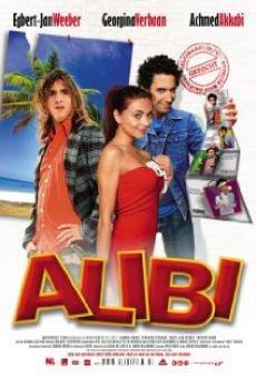 Ver película Alibi
