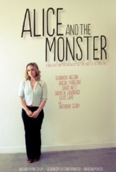Alice and the Monster online