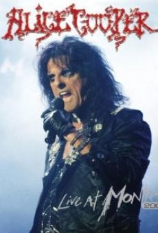 Alice Cooper: Live at Montreux 2005 online streaming