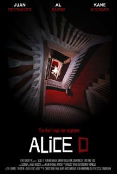 Ver película Alice D