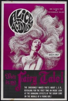Alice in Acidland online gratis