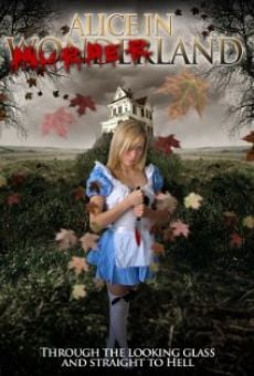 Ver película Alice in Murderland