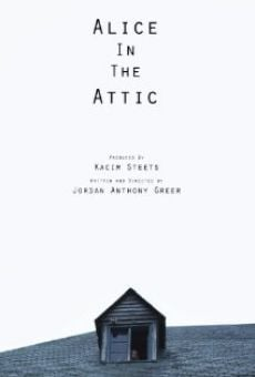 Película: Alice in the Attic