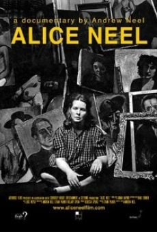 Ver película Alice Neel