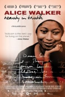 Alice Walker: Beauty in Truth online streaming