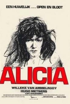 Alicia gratis