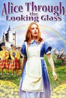 Alice Through the Looking Glass on-line gratuito