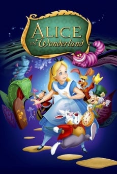 Alice in Wonderland on-line gratuito