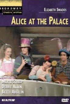 Ver película Alicia en el Palace