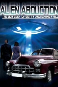 Película: Alien Abduction: The Odyssey of Betty and Barney Hill