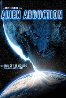 Ver película Alien Abduction