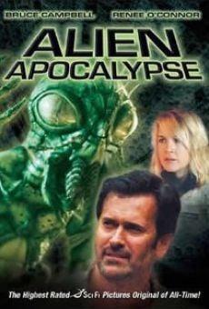 Ver película Alien Apocalypse