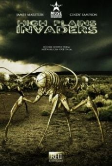 High Plains Invaders online free