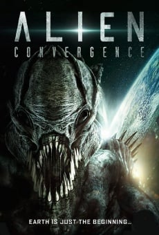 Alien Convergence online streaming