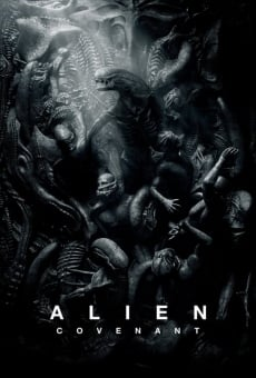 Ver película Alien: Covenant