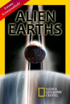 Alien Earths on-line gratuito