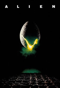 Alien - Le huitième passager en ligne gratuit