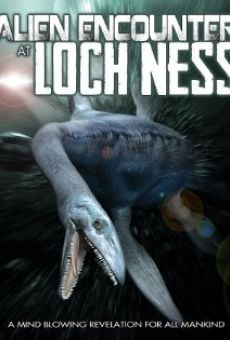 Alien Encounter at Loch Ness on-line gratuito
