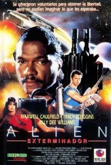 Ver película Alien exterminador