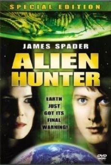 Ver película Alien Hunter