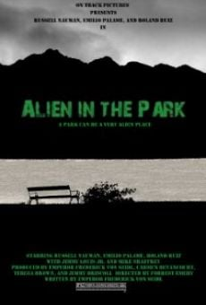 Alien in the Park online