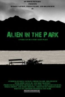 Alien in the Park online free