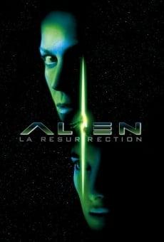 Alien: La resurrección online
