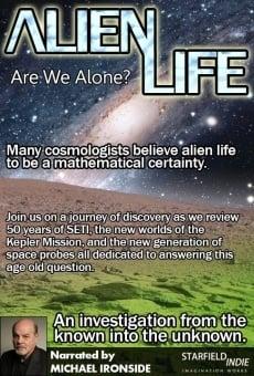 Alien Life online