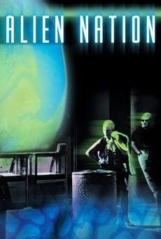 Ver película Alien nación