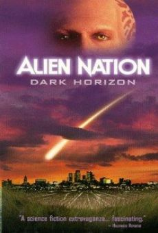 Ver película Alien Nation: Horizontes Oscuros