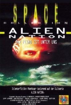 Ver película Alien Nation: Un Enemigo entre Nosotros