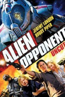 Ver película Alien Opponent