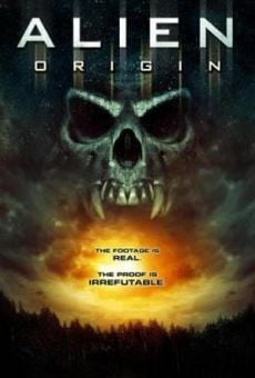Ver película Alien Origin