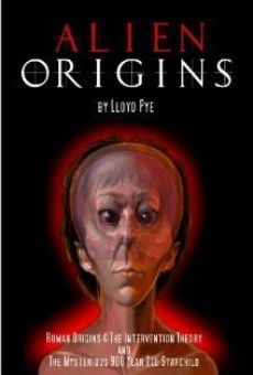 Alien Origins by Lloyd Pye on-line gratuito