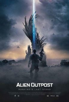 Alien Outpost (Outpost 37) on-line gratuito