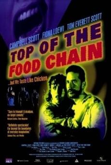 Alien predator (Top of the Food Chain) online