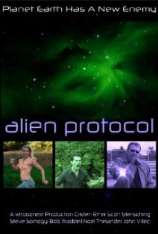 Watch Alien Protocol online stream