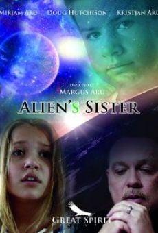 Alien's Sister on-line gratuito