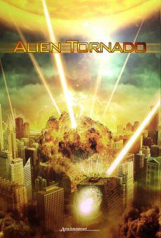 Ver película Alien Tornado
