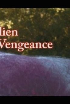 Alien Vengeance