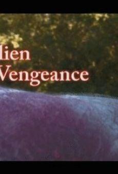 Alien Vengeance online free
