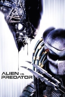 AVP: Alien Vs. Predator (aka Alien Vs. Predator) on-line gratuito